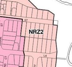 property development melbourne new zones